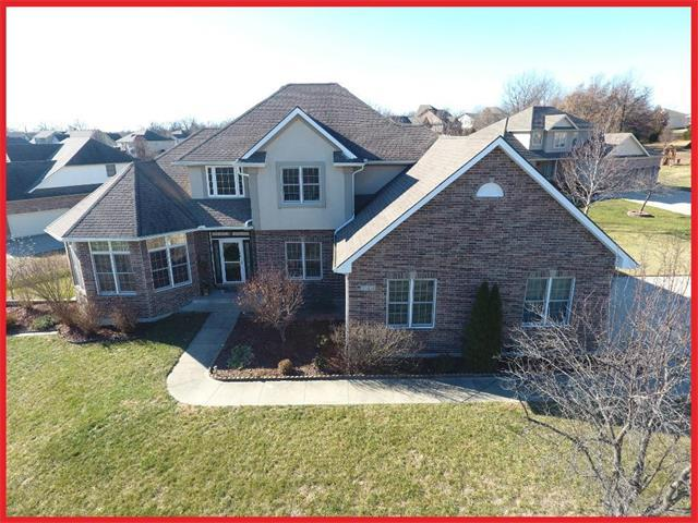 1504 Lexington Court, Warrensburg, MO 64093 (#2083569) :: Edie Waters Team