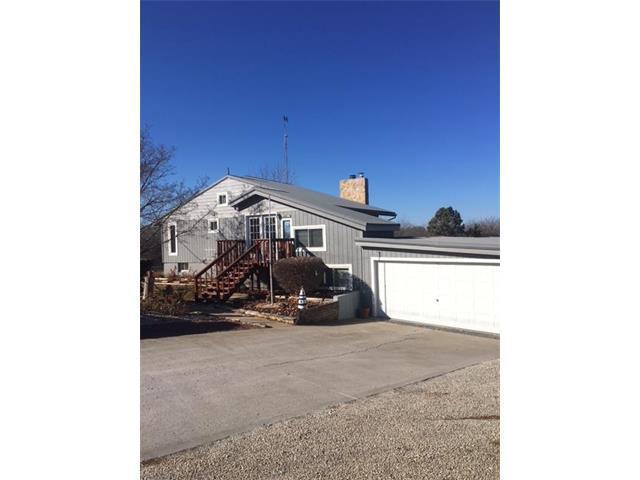 2574 South Shore Drive, Vassar, KS 66543 (#2083577) :: Carrington Real Estate Services