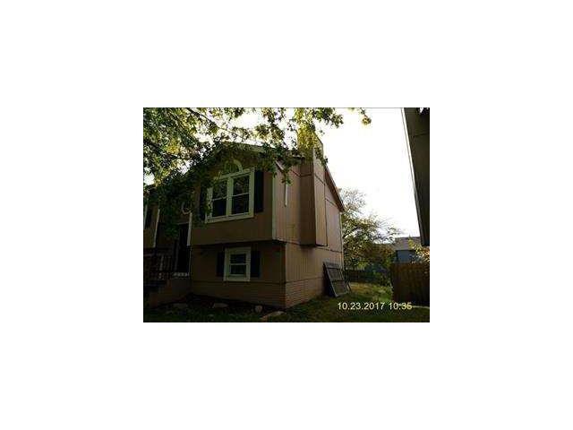 109 NW 111th Terrace, Kansas City, MO 64155 (#2083581) :: Carrington Real Estate Services
