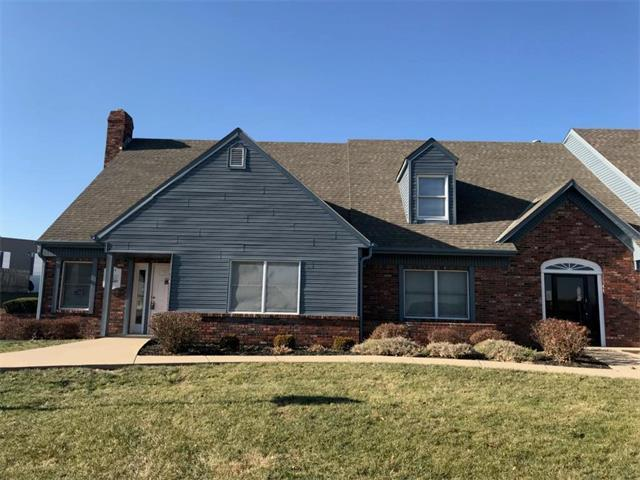 3715 Beck Building C 301 Road, St Joseph, MO 64506 (#2083690) :: Edie Waters Network