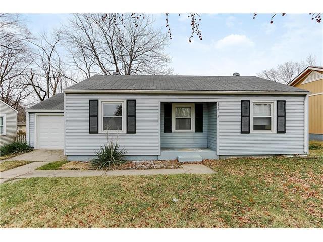 1216 NE 43rd Terrace, Kansas City, MO 64116 (#2084032) :: Edie Waters Team