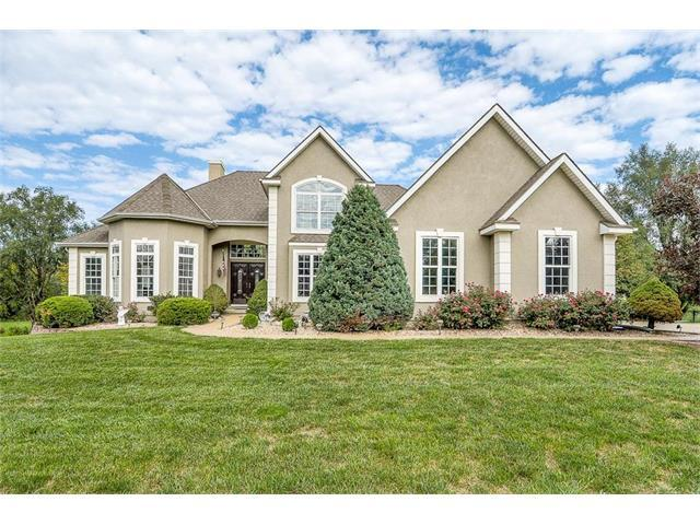 11869 N Windham Road, Country Club, MO 64505 (#2084237) :: The Gunselman Team