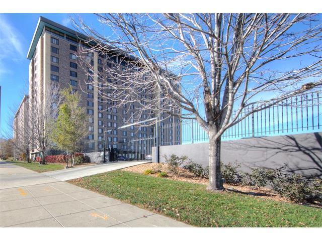 700 E 8th Street 6P, Kansas City, MO 64106 (#2084382) :: The Shannon Lyon Group - Keller Williams Realty Partners