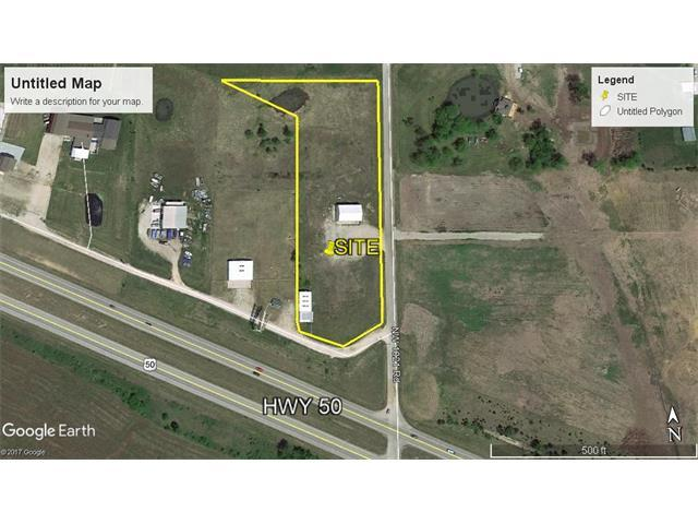 Lot 1 50 Hwy Industrial Pk N/A, Centerview, MO 64019 (#2084444) :: HergGroup Kansas City
