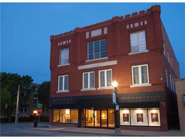124 S Main Street, Independence, MO 64050 (#2084915) :: Edie Waters Team