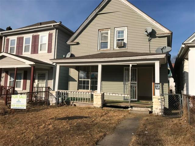628 Northrup Avenue, Kansas City, KS 66101 (#2084978) :: Char MacCallum Real Estate Group