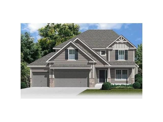 2108 Foxtail Point, Kearney, MO 64060 (#2084980) :: The Shannon Lyon Group - Keller Williams Realty Partners