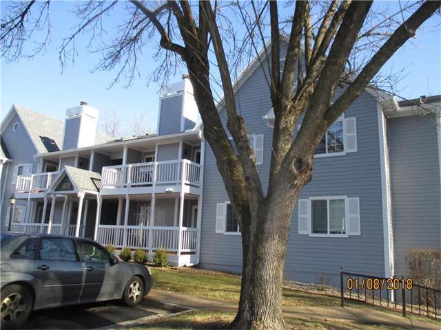 4011 S Crysler Avenue #10, Independence, MO 64055 (#2085261) :: HergGroup Kansas City