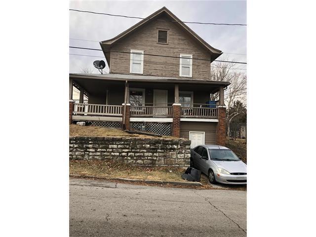 1108 N 26th Street, Kansas City, KS 66102 (#2085529) :: Edie Waters Network