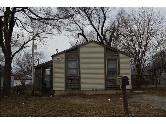 202 S Rogers Street, Independence, MO 64050 (#2085708) :: Edie Waters Network