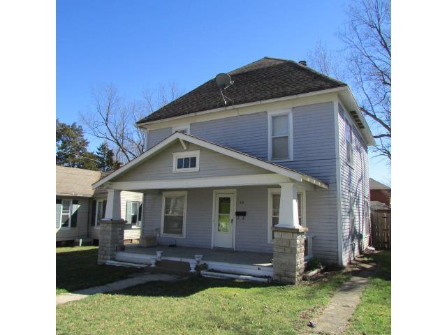 515 Lincoln Street, Osawatomie, KS 66064 (#2085723) :: Edie Waters Team