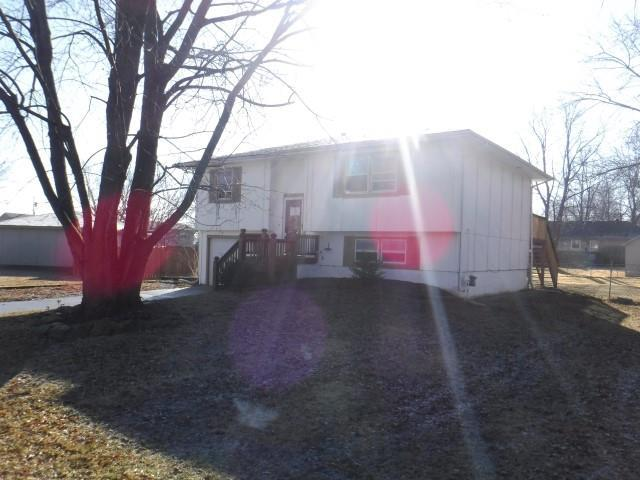 238 Downey Drive, Wellsville, KS 66092 (#2085725) :: The Shannon Lyon Group - Keller Williams Realty Partners