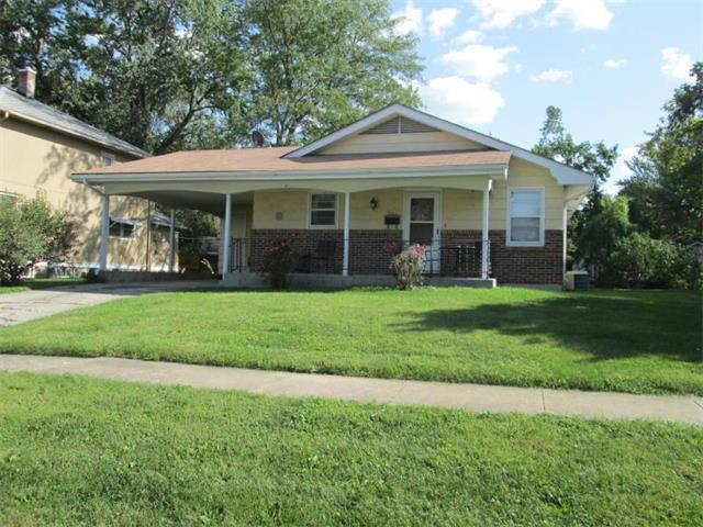 509 W Locust Street, Plattsburg, MO 64477 (#2085806) :: Edie Waters Team