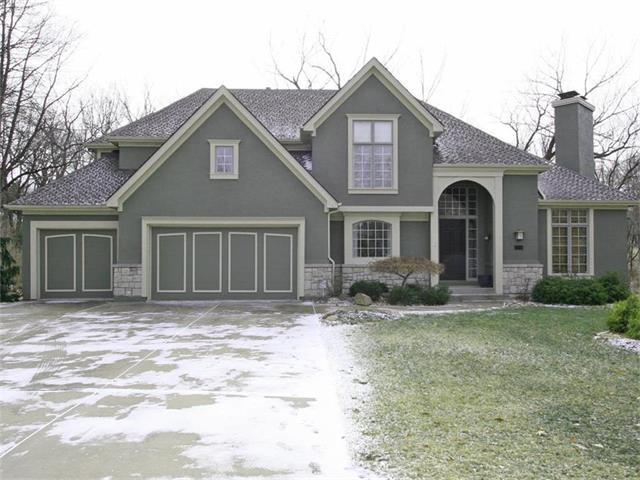 5618 Cedar Place, Parkville, MO 64152 (#2085860) :: Tradition Home Group
