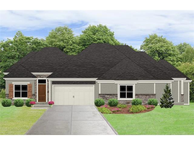 28360 W 164th Street, Gardner, KS 66030 (#2085984) :: Char MacCallum Real Estate Group