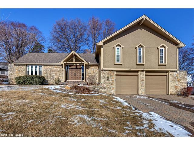 9700 W 105th Street, Overland Park, KS 66212 (#2086180) :: Char MacCallum Real Estate Group