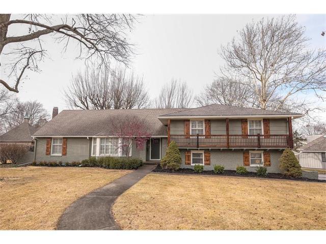 9120 Buena Vista Street, Prairie Village, KS 66207 (#2086261) :: Char MacCallum Real Estate Group