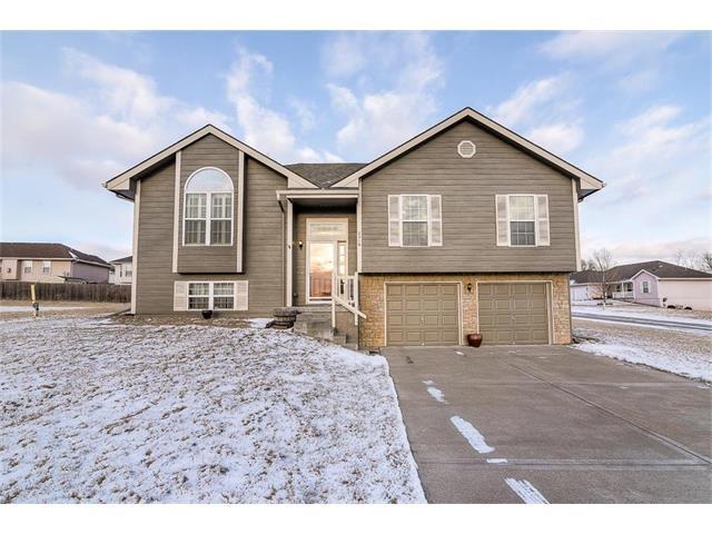 2210 Ashford Street, Excelsior Springs, MO 64024 (#2086337) :: NestWork Homes