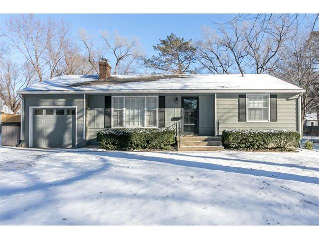 5136 W 73rd Street, Prairie Village, KS 66208 (#2086343) :: Char MacCallum Real Estate Group