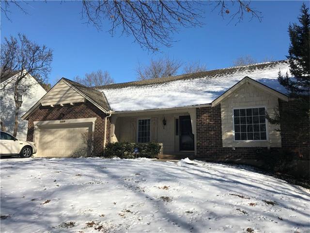8809 Birch Lane, Prairie Village, KS 66207 (#2086418) :: Char MacCallum Real Estate Group