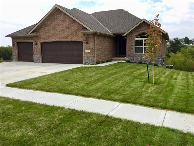 3405 N 109TH Terrace, Kansas City, KS 66109 (#2086482) :: Edie Waters Team