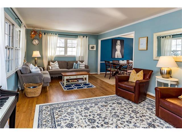 6107 W 86 Street, Overland Park, KS 66207 (#2086502) :: Char MacCallum Real Estate Group