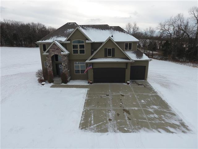 431 SE 281st Road, Warrensburg, MO 64093 (#2086507) :: Char MacCallum Real Estate Group