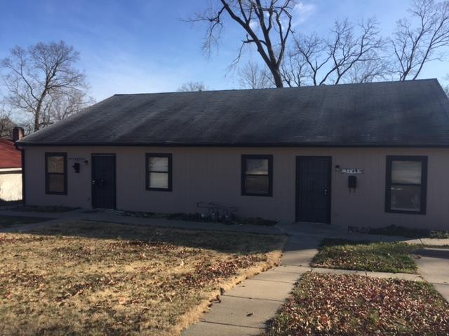 3737 Monroe Avenue, Kansas City, MO 64128 (#2086561) :: Char MacCallum Real Estate Group
