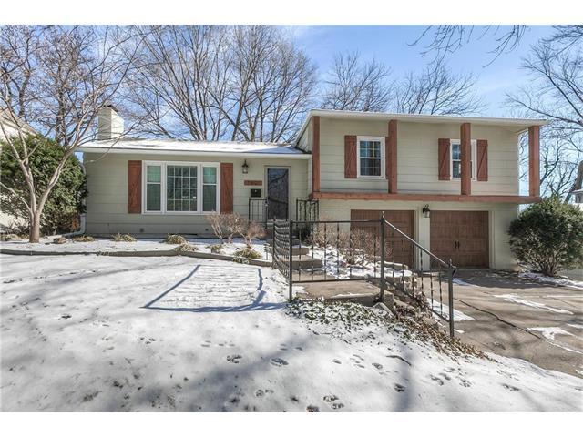 7601 Fairway Street, Prairie Village, KS 66208 (#2086564) :: The Shannon Lyon Group - Keller Williams Realty Partners