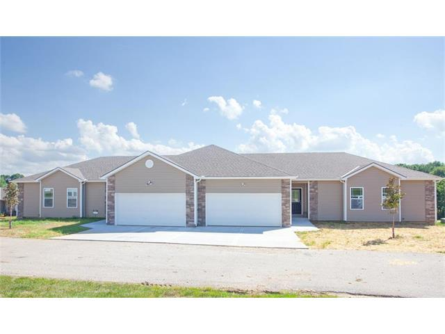 4764 S Union Avenue, Independence, MO 64055 (#2086627) :: The Shannon Lyon Group - Keller Williams Realty Partners