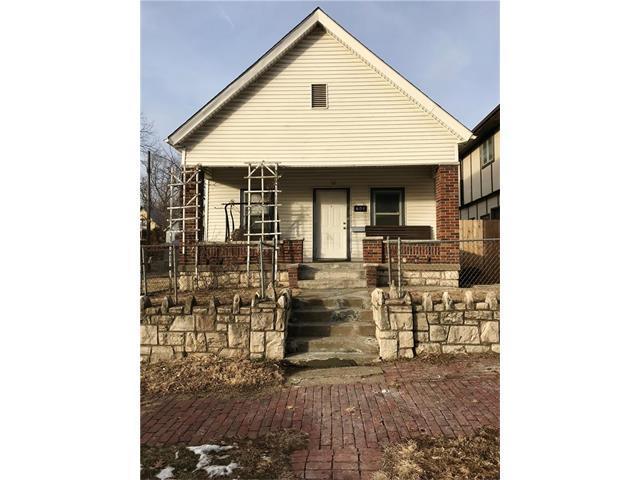 604 Ohio Avenue, Kansas City, KS 66101 (#2086642) :: The Shannon Lyon Group - Keller Williams Realty Partners