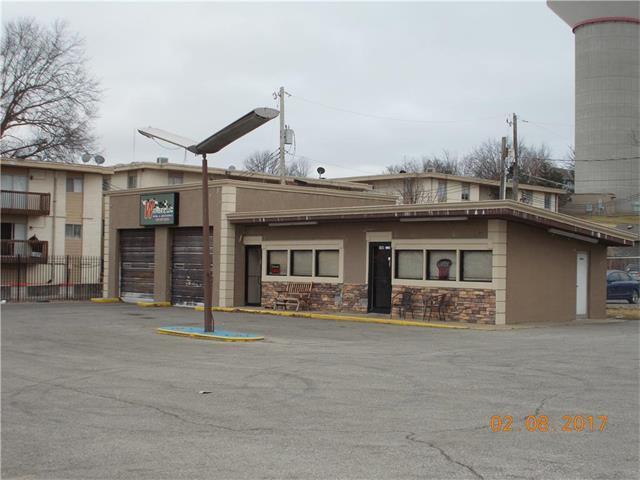 1428 N 38TH Street, Kansas City, KS 66102 (#2086674) :: The Shannon Lyon Group - Keller Williams Realty Partners