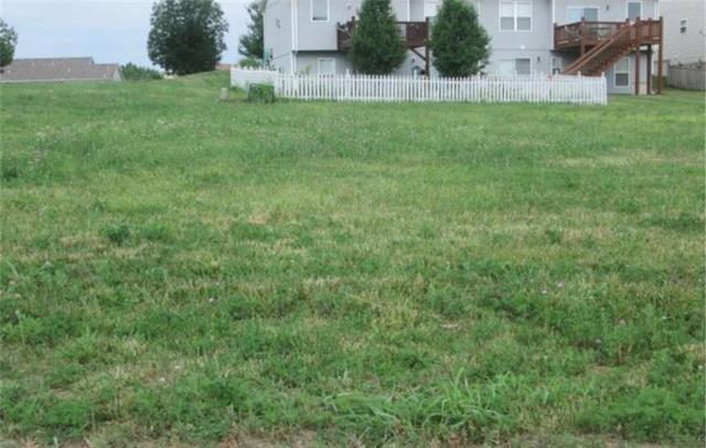 Lot 9 N 158th Terrace, Basehor, KS 66007 (#2086866) :: Eric Craig Real Estate Team