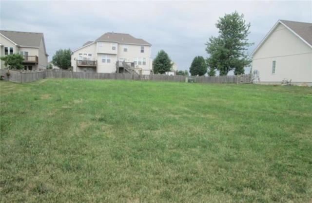 Lot 13 N 158th Terrace, Basehor, KS 66007 (#2086869) :: Eric Craig Real Estate Team
