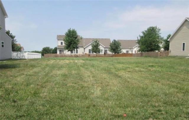 Lot 26 N 158th Court, Basehor, KS 66007 (#2086872) :: Eric Craig Real Estate Team