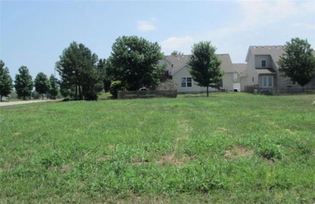Lot 29 N 159th Street, Basehor, KS 66007 (#2086873) :: Eric Craig Real Estate Team