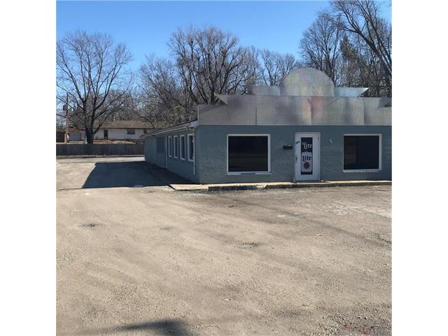 303 Wollard Boulevard, Richmond, MO 64085 (#2087041) :: HergGroup Kansas City