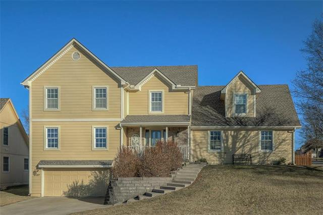 5137 Whistling Swan N/A, Lee's Summit, MO 64082 (#2087536) :: The Shannon Lyon Group - Keller Williams Realty Partners