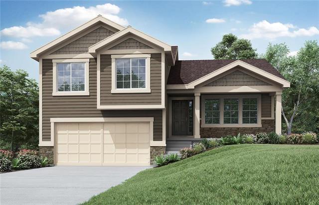 1005 SW Eagle Drive, Oak Grove, MO 64075 (#2087630) :: Edie Waters Team