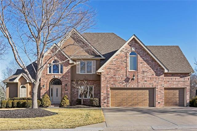 8120 Clearwater Drive, Parkville, MO 64152 (#2087869) :: Tradition Home Group