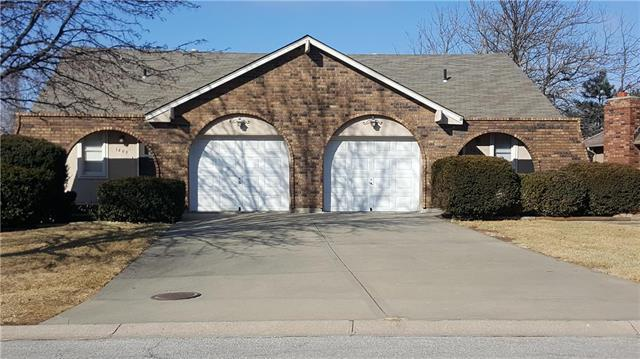 1809 NW 6th St. Terrace, Blue Springs, MO 64014 (#2087877) :: The Shannon Lyon Group - Keller Williams Realty Partners
