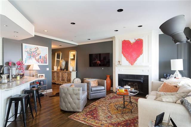 411 W 46TH Terrace #1002, Kansas City, MO 64112 (#2087950) :: The Shannon Lyon Group - Keller Williams Realty Partners