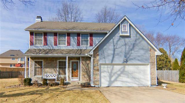 904 NW Winterset Street, Lee's Summit, MO 64081 (#2088167) :: Edie Waters Team