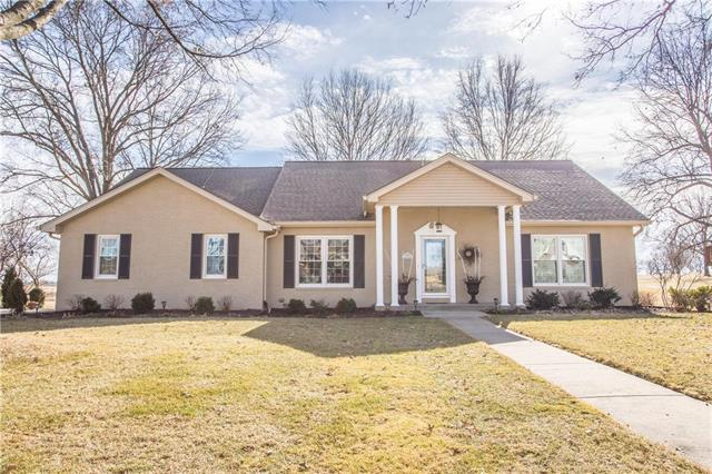 9719 Betsy Ross Court, Liberty, MO 64068 (#2088218) :: Edie Waters Team