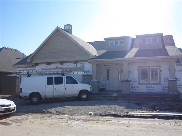 10523 W 132nd Court, Overland Park, KS 66213 (#2088334) :: The Shannon Lyon Group - Keller Williams Realty Partners