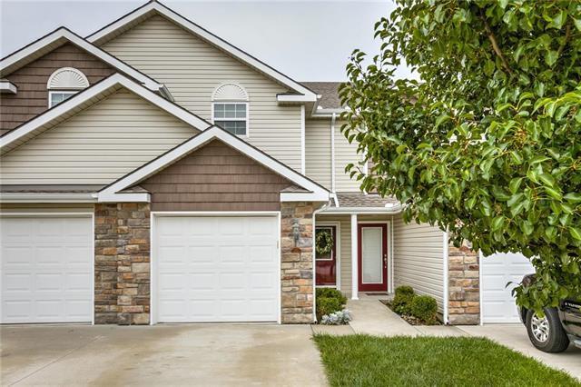 219 Pointe Lane, Raymore, MO 64083 (#2088380) :: HergGroup Kansas City