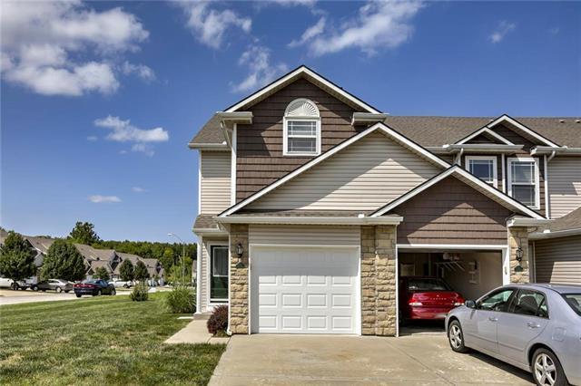 233 Pointe Lane, Raymore, MO 64083 (#2088394) :: HergGroup Kansas City