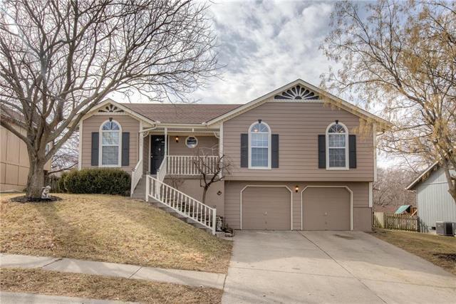 1443 NW Foxboro Road, Blue Springs, MO 64015 (#2088436) :: Edie Waters Team