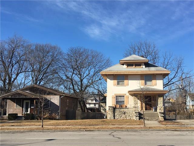 3722 Paseo Boulevard, Kansas City, MO 64109 (#2088929) :: The Shannon Lyon Group - Keller Williams Realty Partners