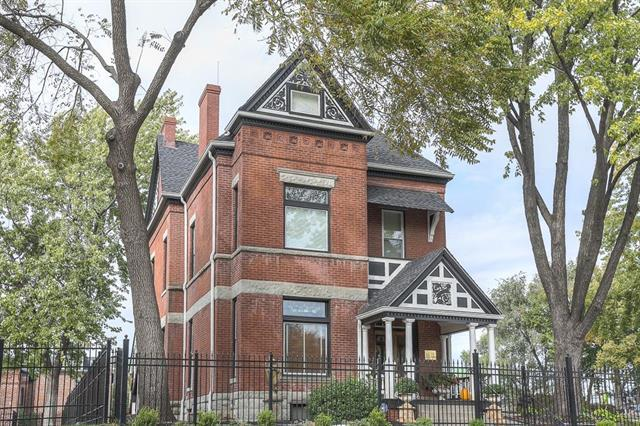 1020 Pennsylvani Avenue, Kansas City, MO 64105 (#2089004) :: Edie Waters Team